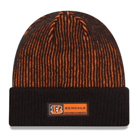 f38800af4f Gorro Touca Cincinnati Bengals Sideline Official - New Era
