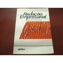 Livro - Redação Empresarial - João Bosco Medeiros