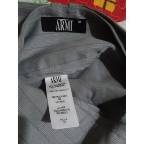 Pantalon Armi T 10