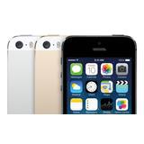 Celular Apple Iphone 5s 16gb Audifono Original 1 Año Garanti