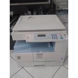 Copiadora Laser Mono A3 Ricoh Aficio Mp1900- Revisada