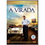 A Virada Dvd Lacrado Original Evangelico Lacrado
