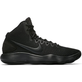 Zapatillas De Basquet Nike Hyperdunk 2017 Black