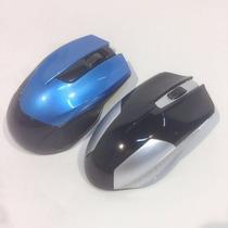 Mouse Óptico Sem Fio Usb Wi-fi Para Notebook E Pc Kit C/8