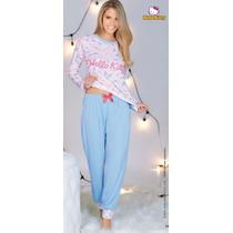 Pijama Hello Kitty 4640 Vicky Form