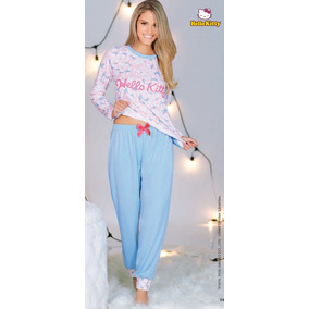 Pijama Hello Kitty 4640 Vicky Form