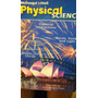 Libro Physical Science Mcdougal Litell Pasta Dura Excelente!