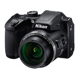 Camara Digital Nikon Coolpix B500 Negro