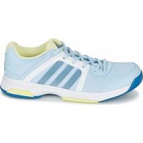 Zapatillas Adidas Mujer Tenis Barricade Aspire Str W