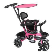 Triciclo Infantil Felcraft Manija Direccional Reforzado