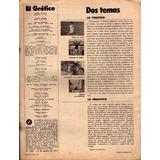 Revista El Gráfico Nro. 2862