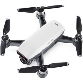 Drone Dji Spark Combo More Fly Com Nf - Produto Disponível