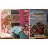 Colección 4 Libros Nuevos Saga: Amor A Cuatro Estaciones