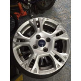 Rin Rines Ford Fiesta 15 Pulgadas 2014 Originales 108 Hay 3