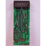 Placa Plaqueta Unidad De Control Microondas Bgh 16900 Nueva