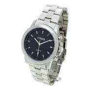 Smartwatch Híbrido Feraud 5500 - Notificaciones Pasos Wr30