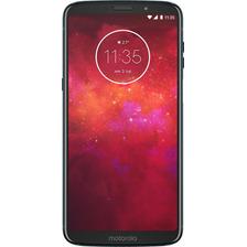 Celular Smartphone Motorola Moto Z3 Play Stereo Speaker