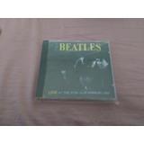 Cd The Beatles Live 1962 Hamburg