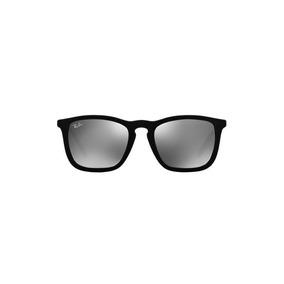 24695c0216580 Oculos Rayban - Óculos De Sol Ray-Ban Chris em São Paulo no Mercado ...