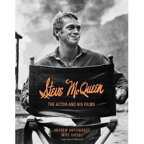 Filme the nut job livros no mercado livre brasil livro steve mcqueen the actor and his films p entrega fandeluxe Gallery