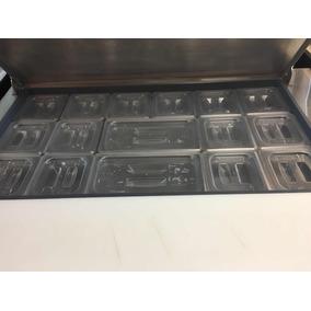 Mesa Preparadora Refrigerada Macom
