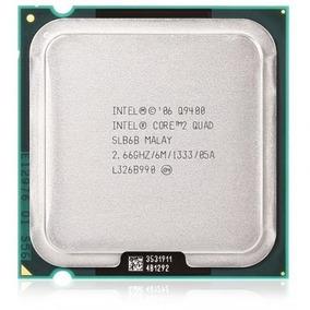 Processador Core2quad Q9400 Com Cooler