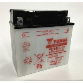 Bateria Yuasa Yb16cl-b Kawasaki - Can-am - Jet Ski -yamaha
