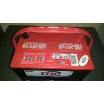 Acumulador/bateria Nueva Para Carro Lth Tipo 65-800