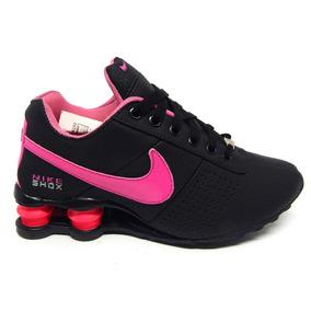 Tênis Nike Shox Deliver Feminino 4 Molas