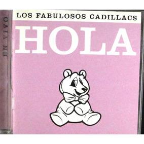 Los Fabulosos Cadillacs - Hola Importado Usa