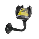 Porta Telefono Soporte Celular Ventosa Chupon Carro Vidrio