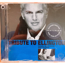 Cd Barenboim And Guests Tribute To Ellington Como Nuevo