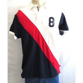 Camisa Polo Tommy Hilfiger Importada Tamanho P 013