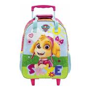 Mochilete Escolar Patrulha Canina Skye Xeryus -  8740
