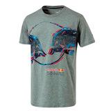 Playera Red Bull Racing Puma 575271-02 78128