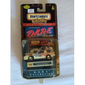 Matchbox Collectibles Camaro 1/64
