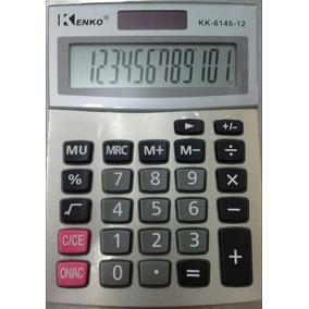 Calculadora Kenko Mediana 12 Digito