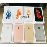 Iphone 6s Plus 16gb Libre Garantizado Factura + Garantía