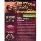 Manual Del Litigante En El Nuevo Sistema Procesal Penal