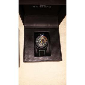 Reloj Bomberg - Mod.1968 - Automatico - Nuevo - Oportunidad