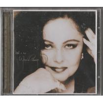 Maria Creuza - Cd Interpreta Vinicius De Moraes - Lacrado