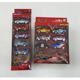 Disney Pixar Cars Autos X 14 Coleccion Nuevo Envio Gratis