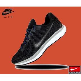 Zapatillas Nike Air Zoom Pegasus 34 Variedad De Colores