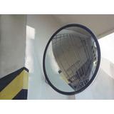 Espejo Parabólico Diámetro 50cm. Incluye Soporte Y Tornillos