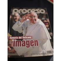 Proceso - La Imagen #1899 Marzo 2013