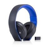 Auriculares Sony Inhalambricos Para Ps4