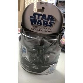 Star Wars: Ig Lancer Droid Bd No.13 Legacy Collection 3.75