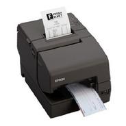 Impresora Pos Epson Tm H6000iv Monocromática