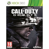 Call Of Duty: Ghosts - Juego Fisico - Prophone