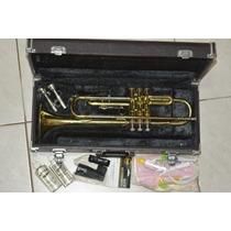 Trumpete Yamaha Ytr 2320 Mais Acessórios